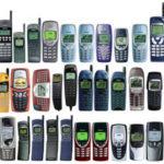 Sejarah Ponsel Dan Komunikasi