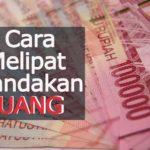 Ilmu Dimas Kanjeng Menggandakan Uang
