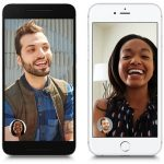 Aplikasi Video Call Simple Google Duo