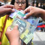 Cerita heboh sambut uang kertas baru 2017