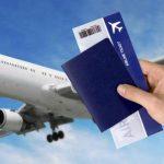 Tahun baru 2017 tiket pesawat naik