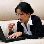 Tips Sukses Bekerja Dari Rumah